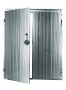 Jahutus- ja külmutusruumide uksed