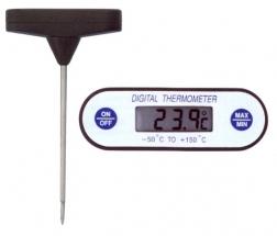 T-tüüpi termomeetrid